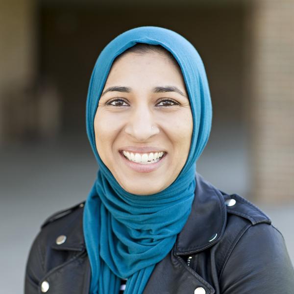 Dr. Sana Ahmed