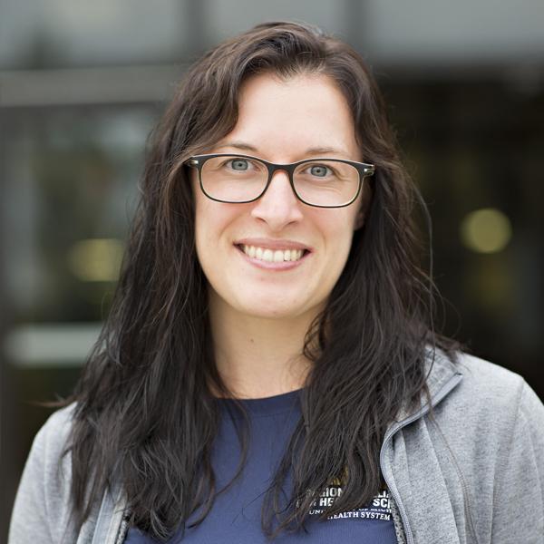 Ashley Gleason, Medical Assistant