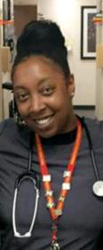 Ashley Griffin, MA