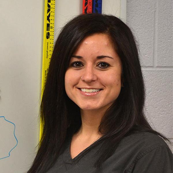 Amy Maisano