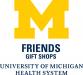 friends gift shop