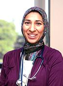 Dr. Sana Ahmed RAHS