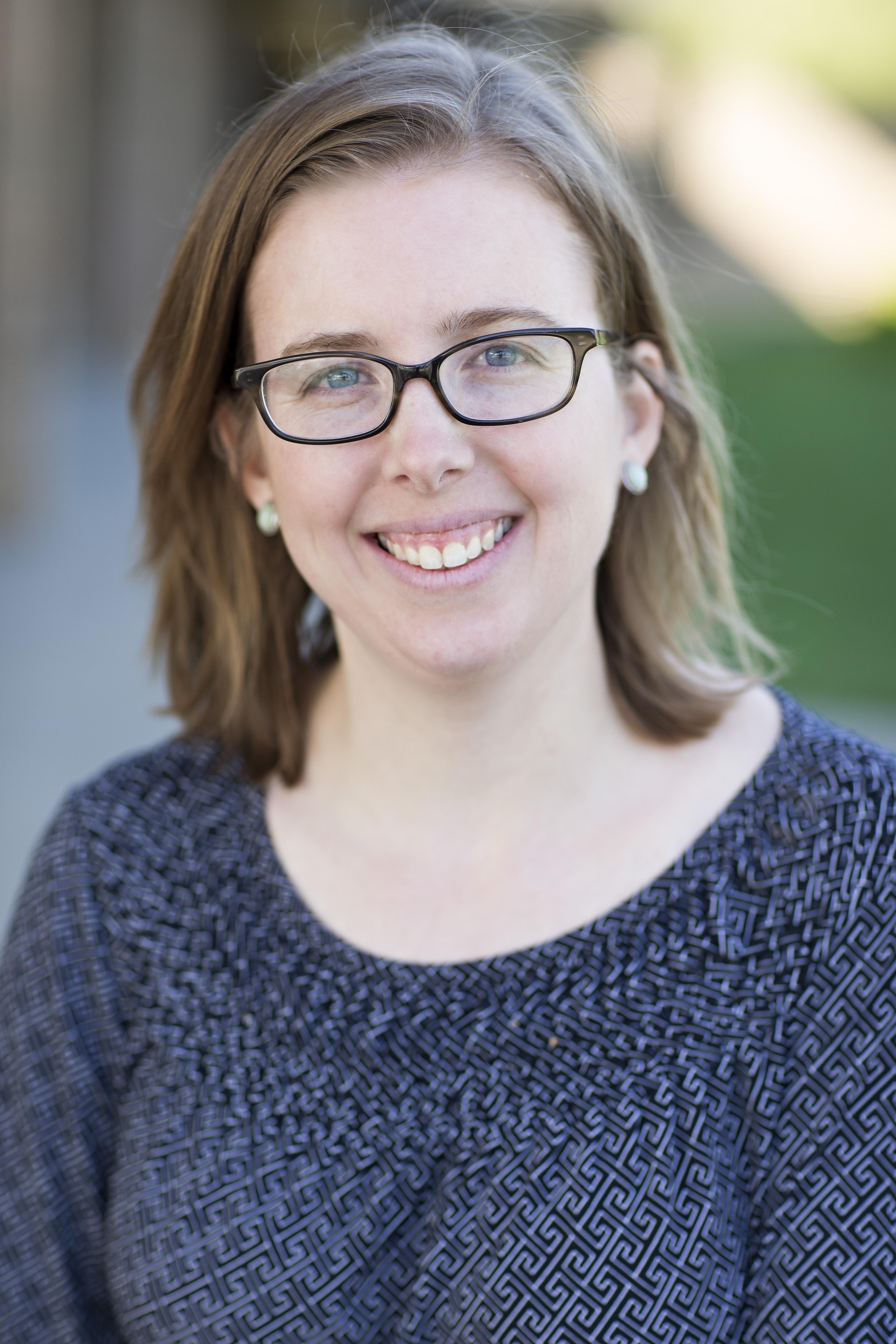 Meg Jennings