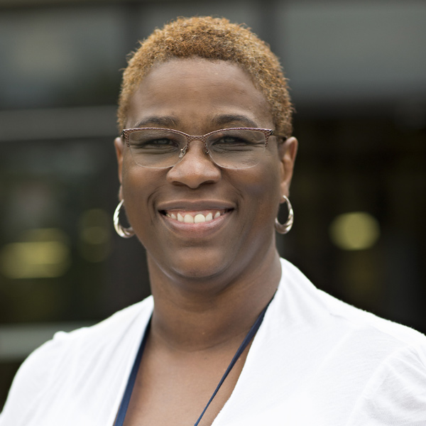 Shelia Tucker, Clinical Social Worker