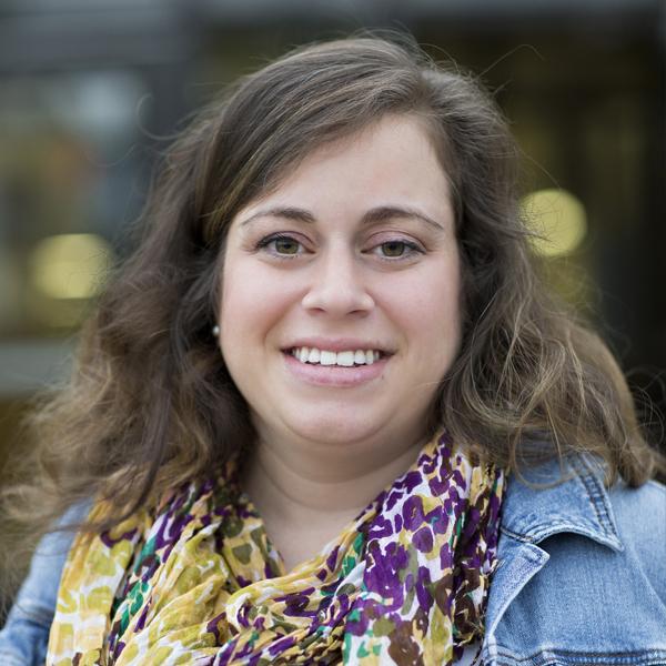 Stephanie Wambold, Social Worker