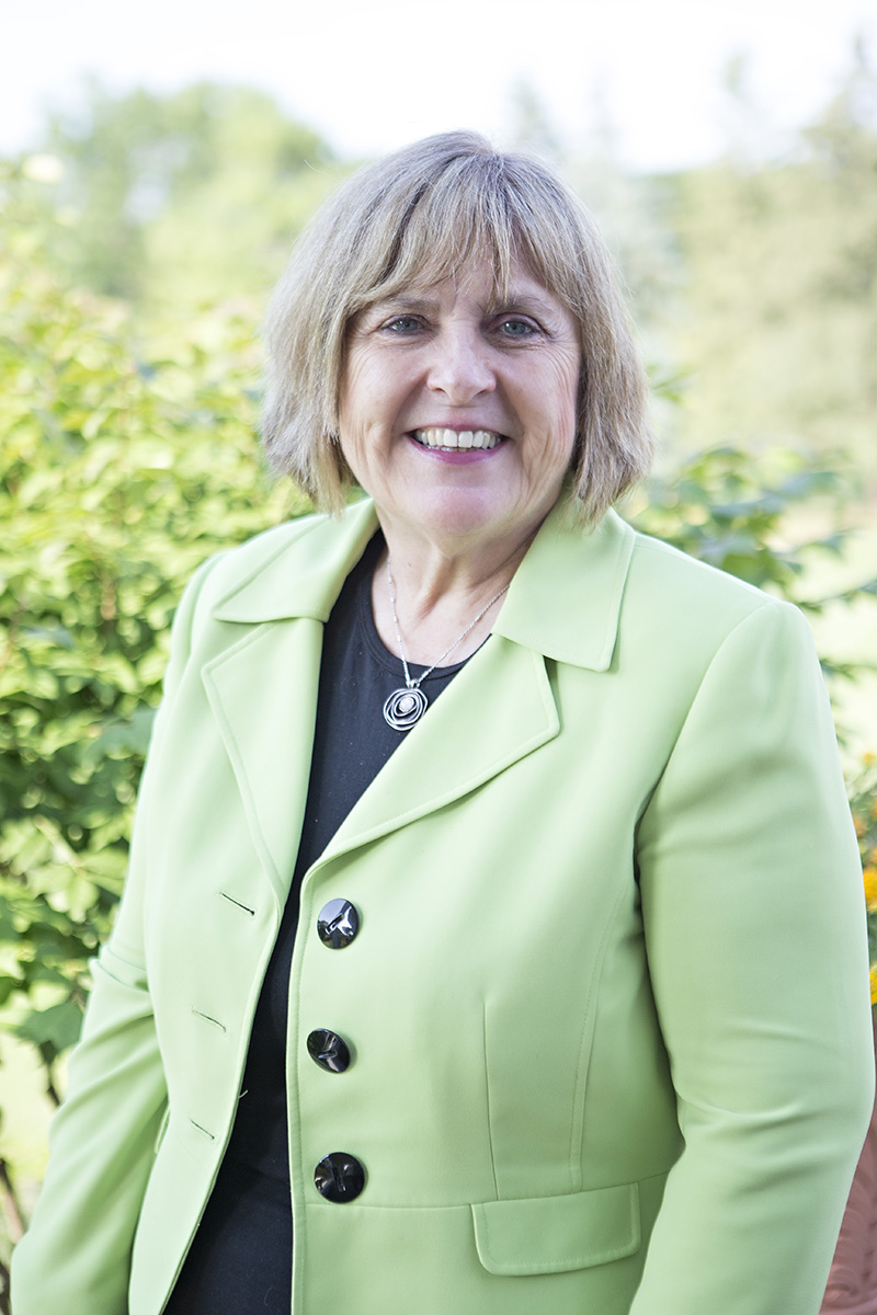 Kathy Diehl, Social Work Manager