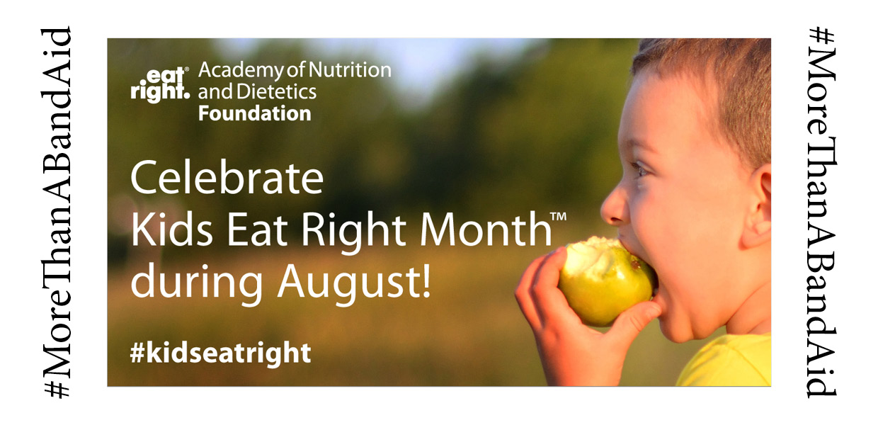Kids Eat Right Academy of Registered Dietitians