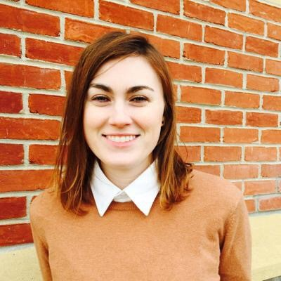 Caitie Rossman, LMSW Clinical Social Worker